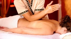 Combination Massage